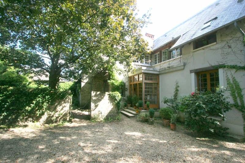 Vente maison / villa Grez sur loing 397000€ - Photo 7