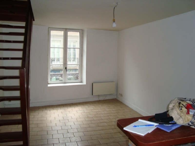 Rental apartment St germain en laye 802€ CC - Picture 2