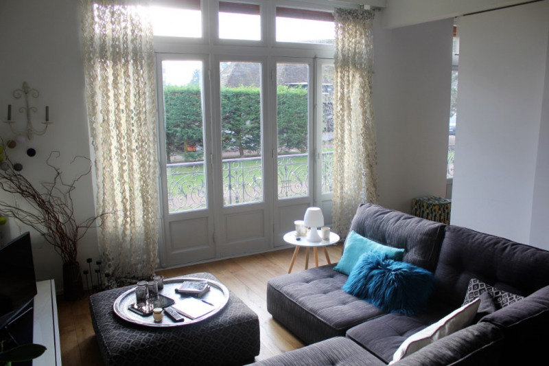 Vente appartement Le touquet paris plage 275 000€ - Photo 4