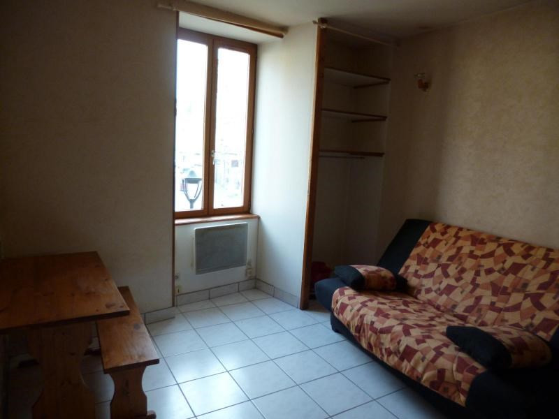 Location appartement Tarare 260€ CC - Photo 2