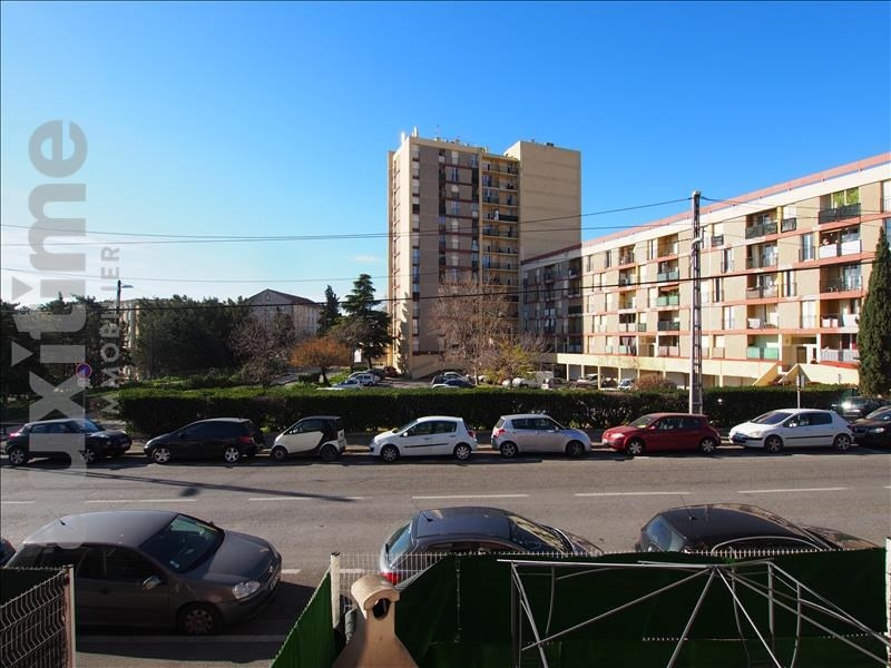 Sale apartment Marseille 14 98 700€ - Picture 2