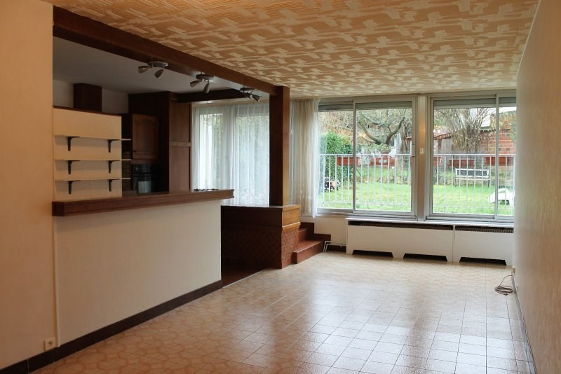 Vente appartement Poissy 225 000€ - Photo 2