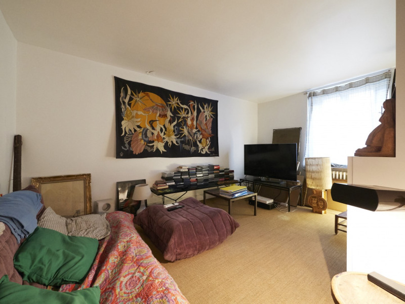 Venta  casa Saint-leu-la-forêt 620000€ - Fotografía 9