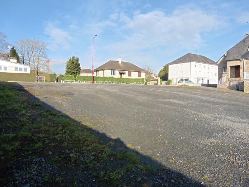 Revenda terreno Tessy sur vire 28700€ - Fotografia 1