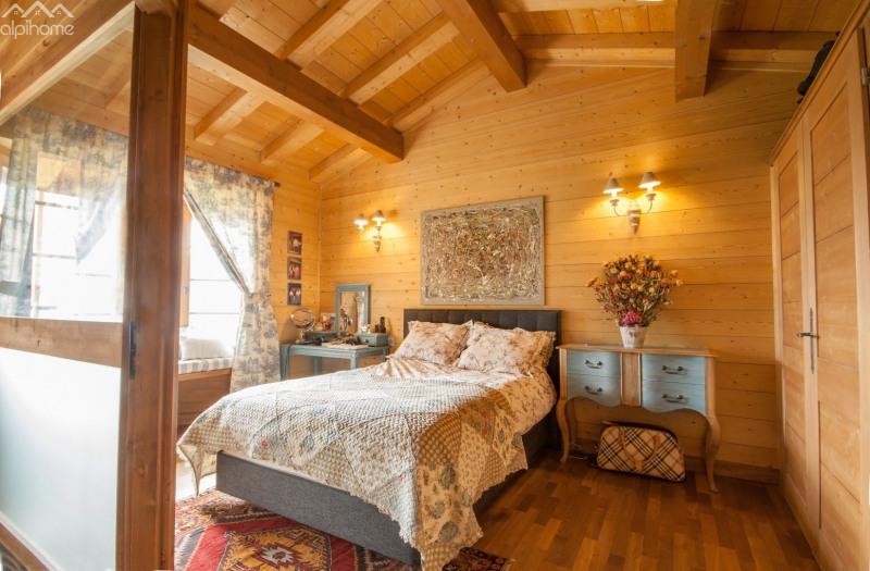 Deluxe sale house / villa Passy 750000€ - Picture 1