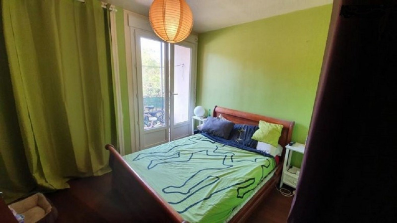Sale apartment Marseille 95000€ - Picture 9