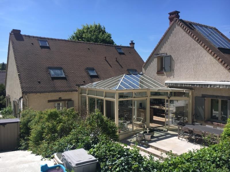 Vente de prestige maison / villa L etang la ville 1025000€ - Photo 1
