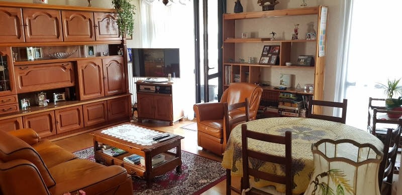 Vente appartement Sartrouville 289 800€ - Photo 1