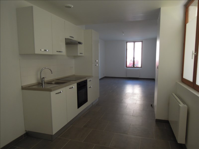 Location appartement La ferte milon 585€ CC - Photo 1