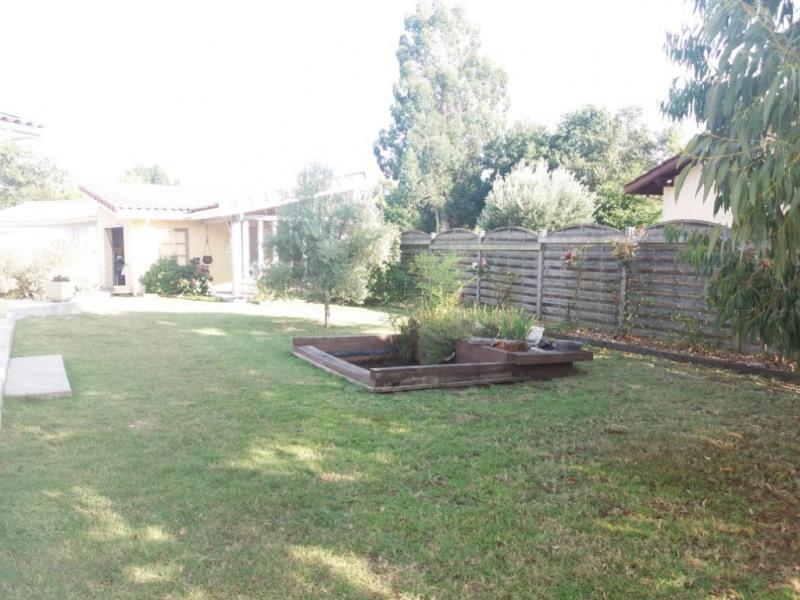 Sale house / villa Pontenx les forges 304500€ - Picture 11