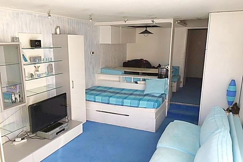 Vente appartement Isola 2000 125000€ - Photo 3
