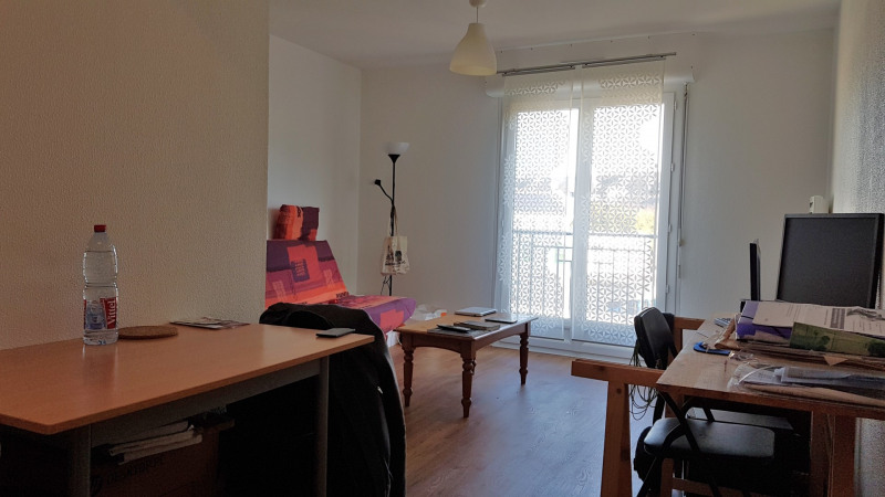 Vente appartement Quimper 83 215€ - Photo 1
