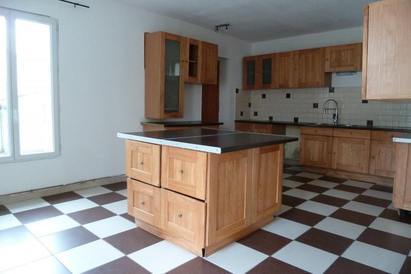 Sale house / villa Surgeres 179140€ - Picture 2