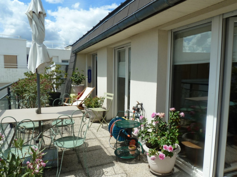 Vente appartement Chatenay malabry 485000€ - Photo 2