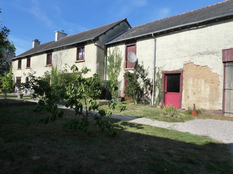 Sale house / villa Mordelles 327285€ - Picture 2