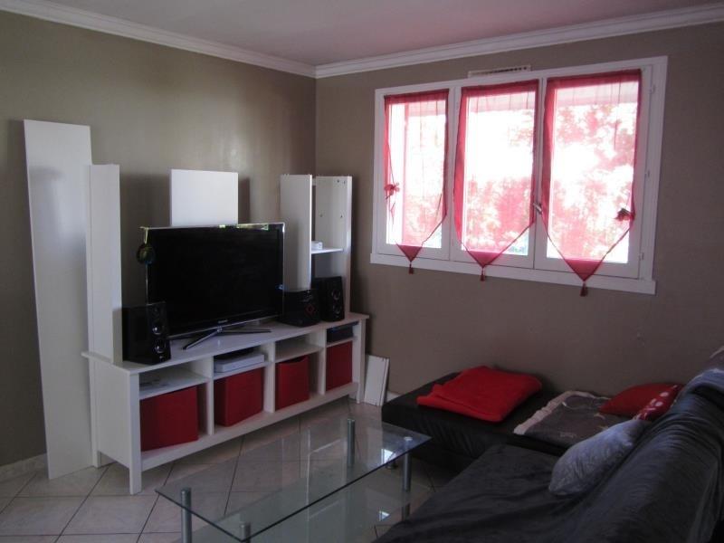 Sale house / villa Osny 235000€ - Picture 2