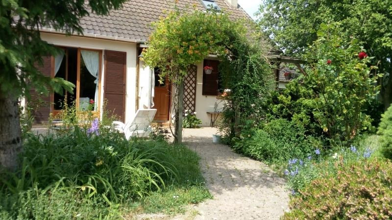 Revenda casa Rambouillet 266000€ - Fotografia 1