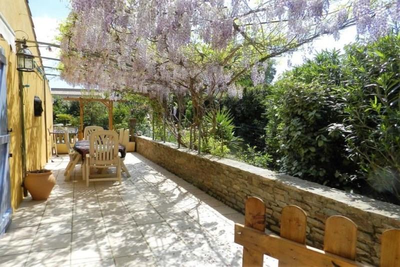 Vendita casa Bormes les mimosas 589000€ - Fotografia 5