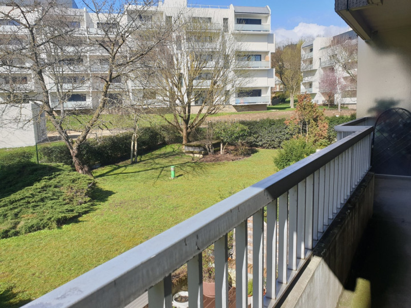 Sale apartment Le plessis-robinson 329 000€ - Picture 1