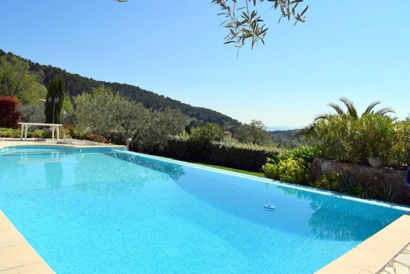 Immobile residenziali di prestigio casa Seillans 990000€ - Fotografia 2