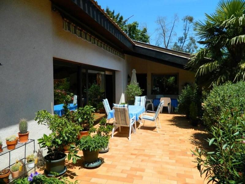 Sale house / villa Agen 409500€ - Picture 3