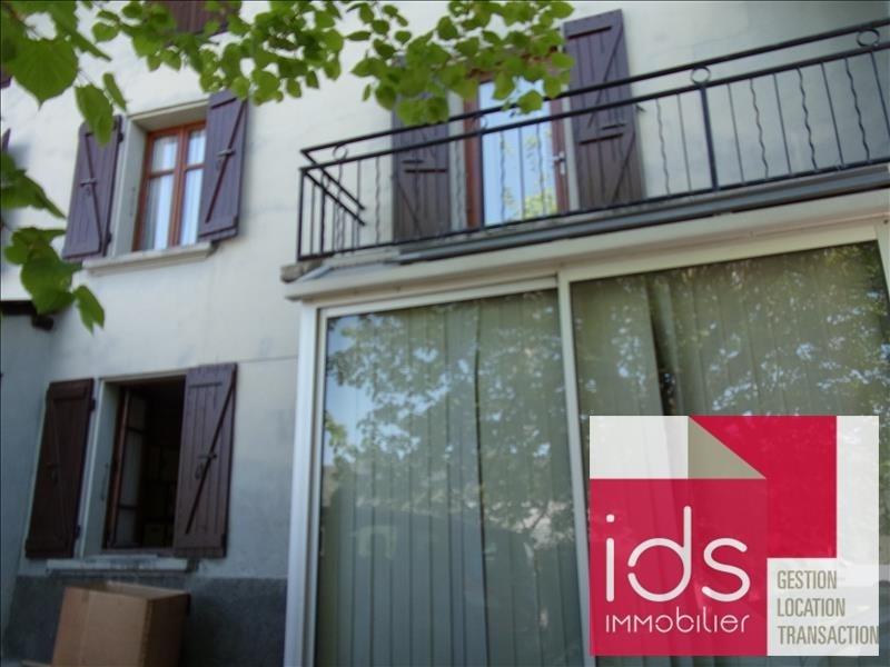 Verkoop  huis Etable 95000€ - Foto 2