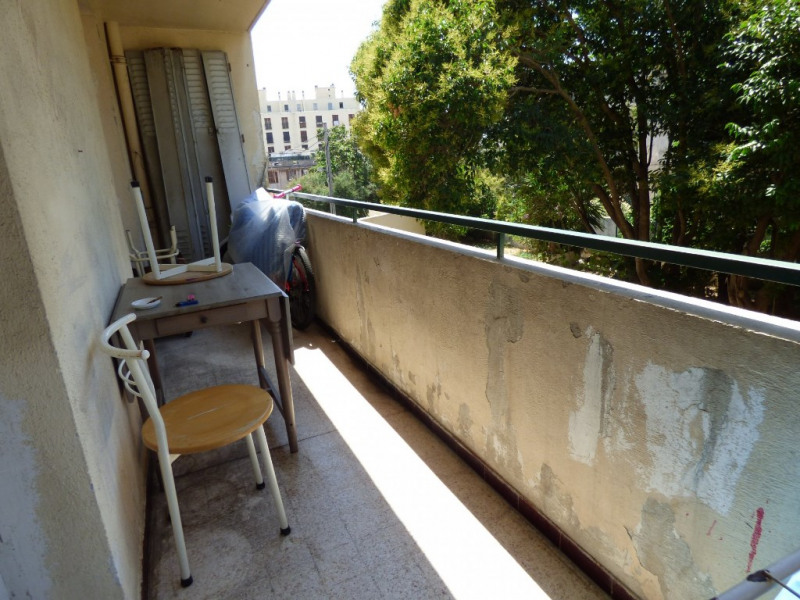 Vente appartement Marseille 114 000€ - Photo 2
