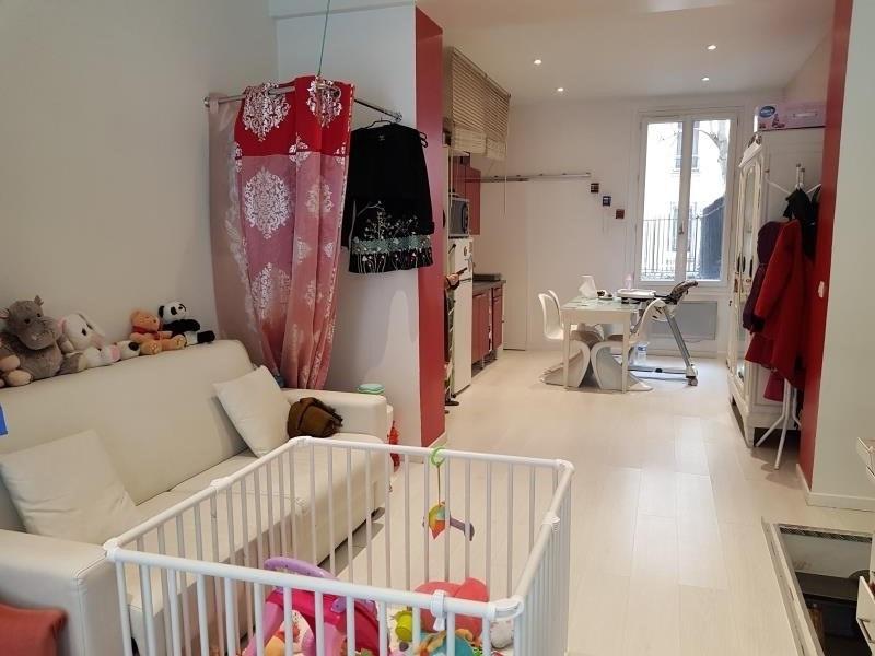 Sale apartment Paris 15ème 355000€ - Picture 5