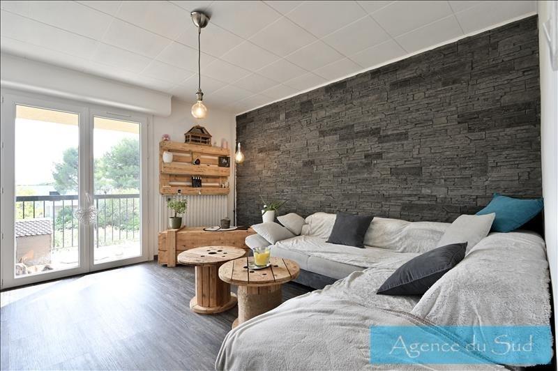 Vente appartement La ciotat 279000€ - Photo 1