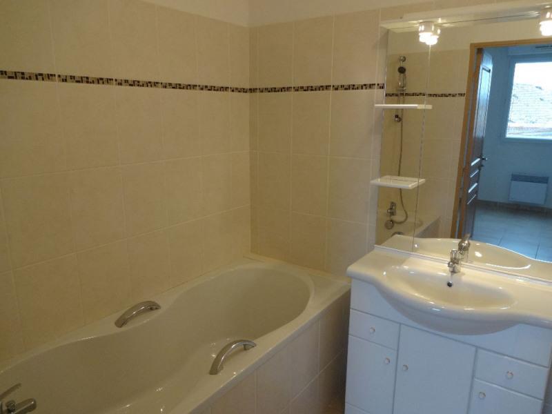 Sale apartment Althen des paluds 106500€ - Picture 5