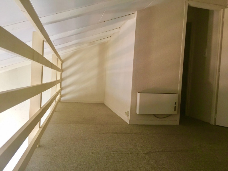 Sale apartment Toulouse 139 800€ - Picture 5