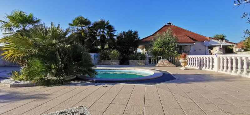 Vente maison / villa Pontacq 320 000€ - Photo 1