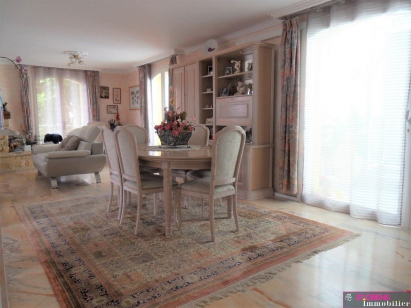 Deluxe sale house / villa Quint fonsegrives 599 000€ - Picture 2