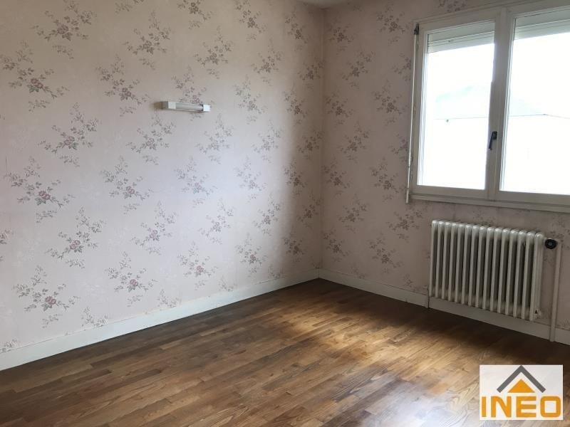 Vente maison / villa Pleumeleuc 177650€ - Photo 6