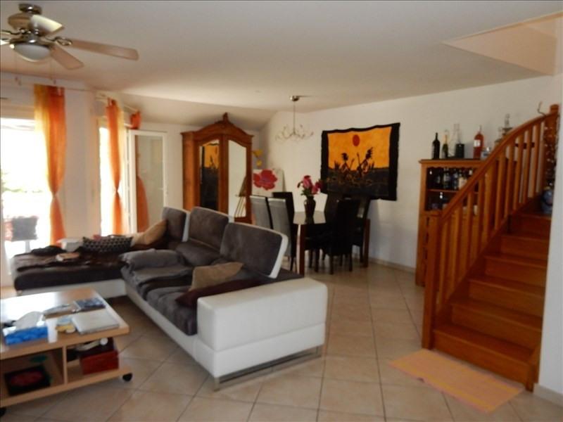 Sale house / villa St egreve 410000€ - Picture 5