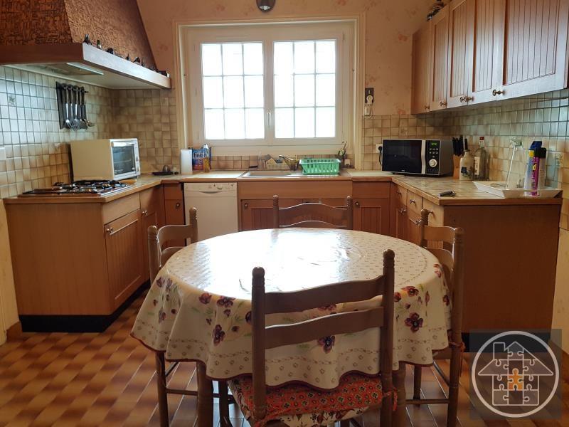 Vente maison / villa Longueil annel 185000€ - Photo 5