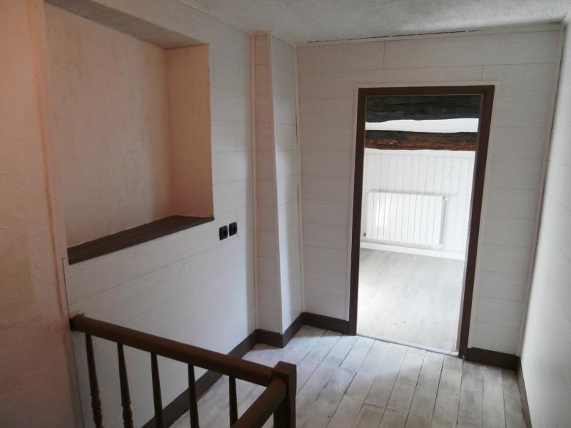 Vente maison / villa Mazamet 60000€ - Photo 5