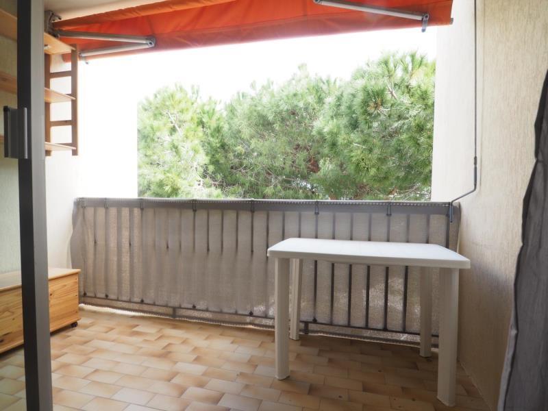 Sale apartment Le grau du roi 82000€ - Picture 3