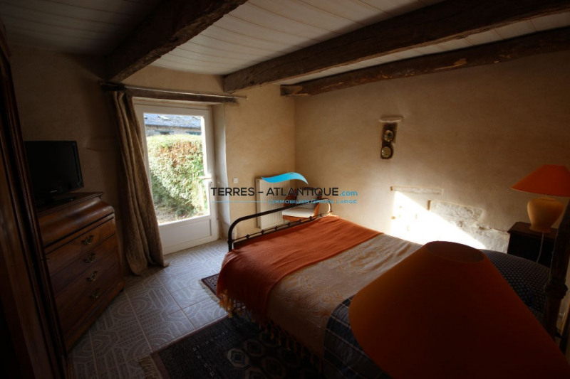 Venta de prestigio  casa Concarneau 936000€ - Fotografía 11