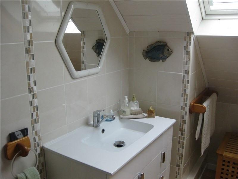 Sale house / villa Moelan sur mer 246750€ - Picture 9