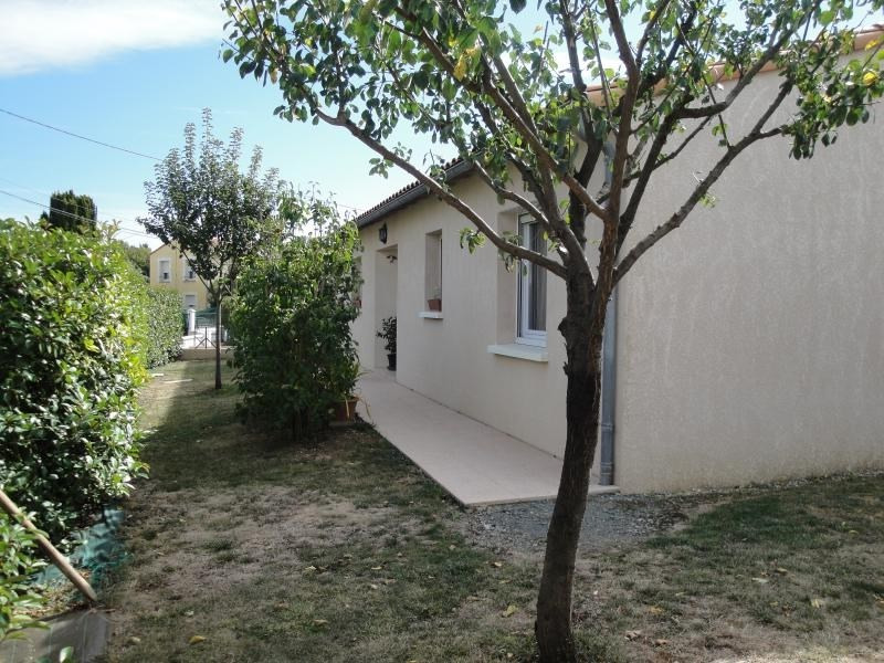 Sale house / villa Niort 208000€ - Picture 3