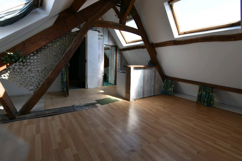Vente appartement Chambly 97000€ - Photo 1