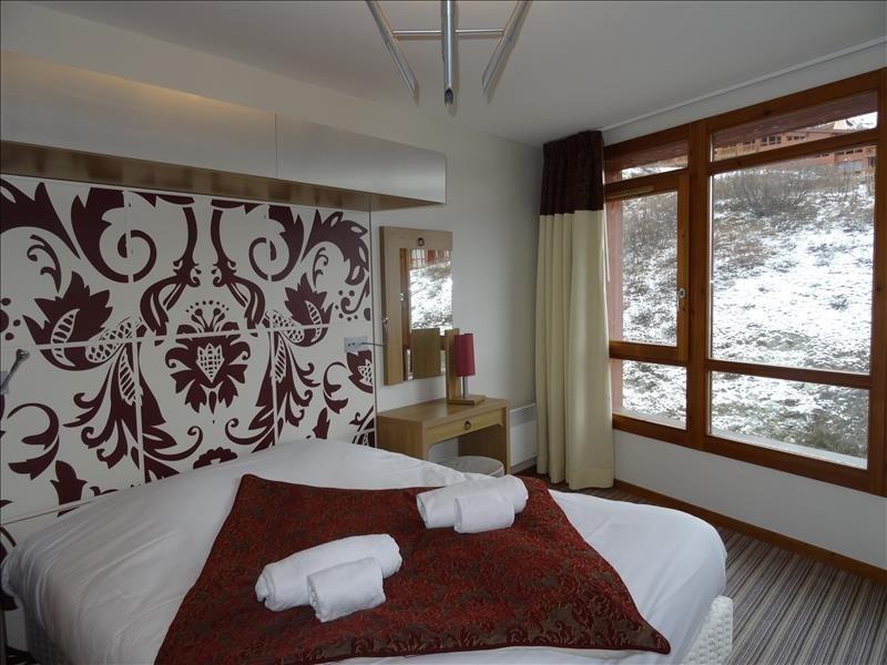Vente de prestige appartement Les arcs 416000€ - Photo 2