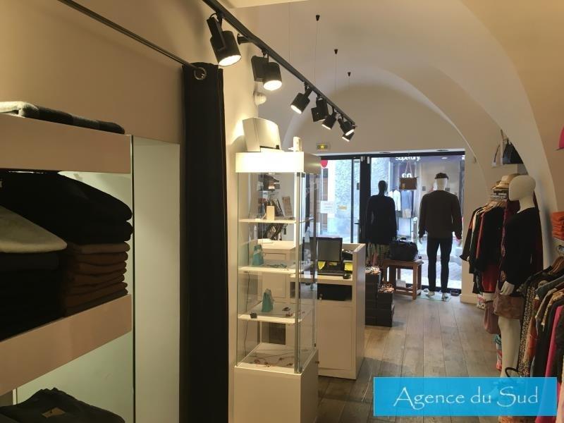 Vente fonds de commerce boutique Cassis 239000€ - Photo 1