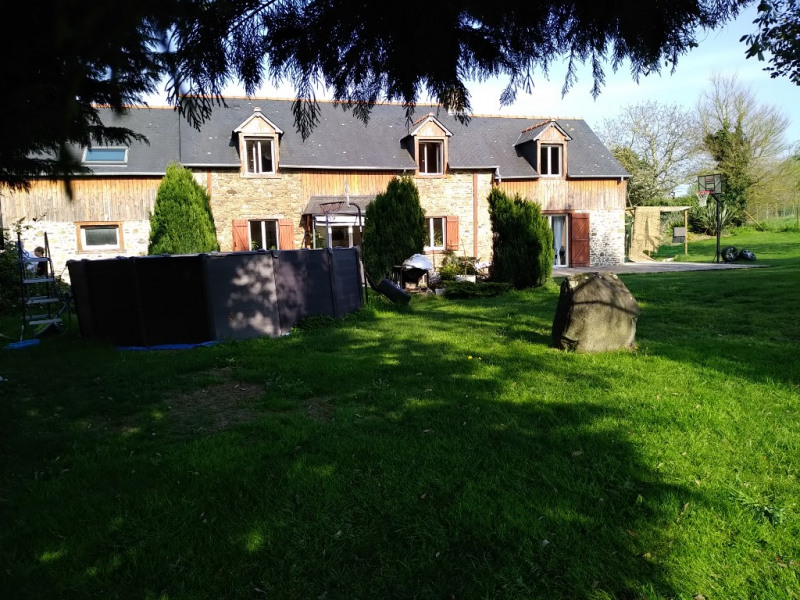 Vente maison / villa Combourg 256 800€ - Photo 9