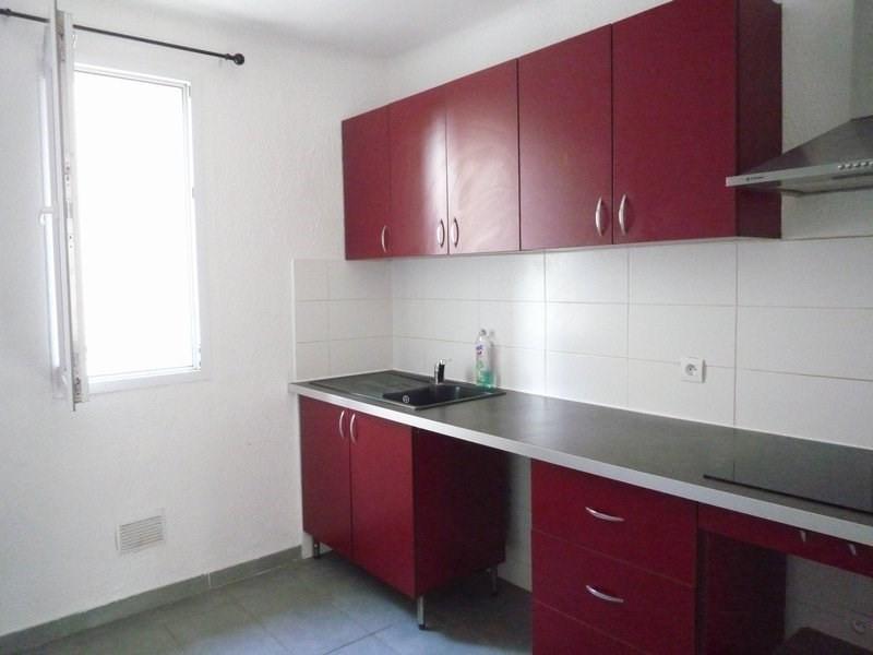 Rental apartment Orange 610€ CC - Picture 3