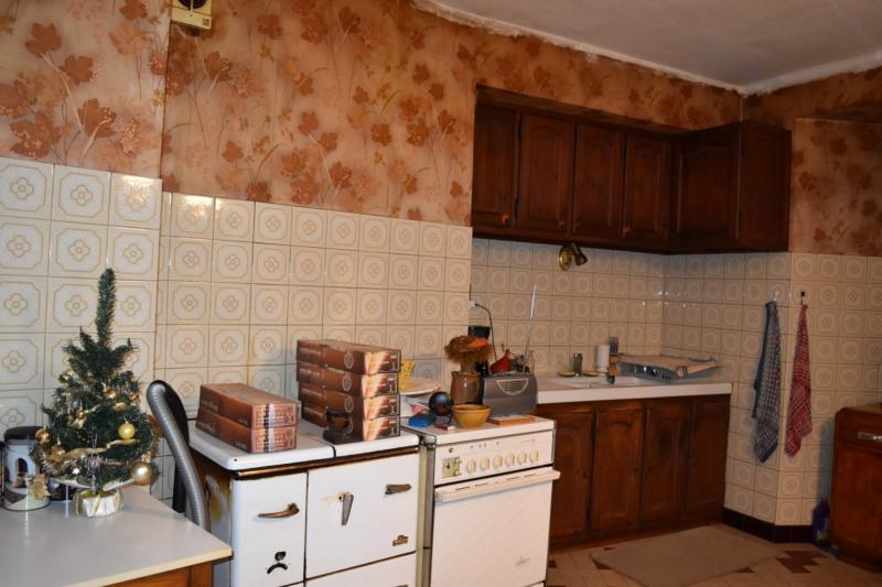 Sale house / villa St martin de valamas 86000€ - Picture 4