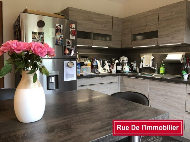 Vente maison / villa Bitche 225000€ - Photo 3
