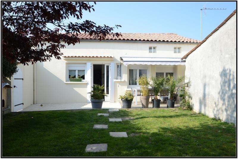 Vente maison / villa St medard d'aunis 180000€ - Photo 1