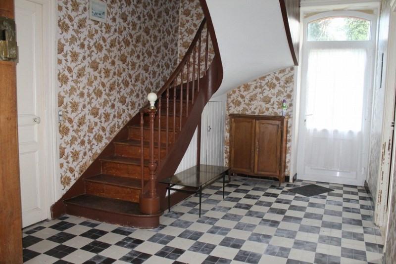 Sale house / villa St germain sur ay 182000€ - Picture 4